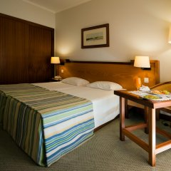Real Bellavista Hotel & Spa комната для гостей