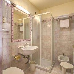Отель De Lanzi Италия, Флоренция - 1 отзыв об отеле, цены и фото номеров - забронировать отель De Lanzi онлайн ванная