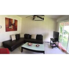Отель Casa Vacacional Acapulco Residencial Terrasol Diamante 025 комната для гостей фото 3