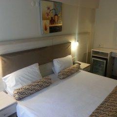 Grand Zeybek Hotel Турция, Измир - 1 отзыв об отеле, цены и фото номеров - забронировать отель Grand Zeybek Hotel онлайн комната для гостей фото 4