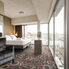 Hampshire Hotel - Crown Eindhoven комната для гостей фото 4