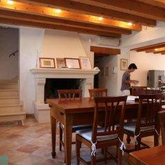 Отель Agriturismo Marani Италия, Лимена - отзывы, цены и фото номеров - забронировать отель Agriturismo Marani онлайн в номере