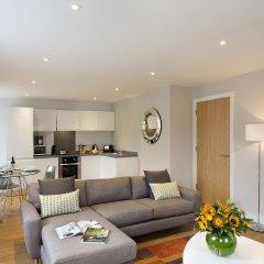 Отель SACO Manchester - Piccadilly Великобритания, Манчестер - отзывы, цены и фото номеров - забронировать отель SACO Manchester - Piccadilly онлайн комната для гостей фото 3