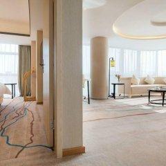 Master Hotel Wenjindu Шэньчжэнь комната для гостей