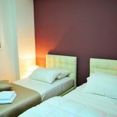 Отель Golden City Hotel & My Spa Албания, Тирана - отзывы, цены и фото номеров - забронировать отель Golden City Hotel & My Spa онлайн комната для гостей фото 4