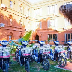 Bagan Landmark Hotel спортивное сооружение
