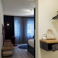 Отель Qbic Brussels Hotel Бельгия, Брюссель - отзывы, цены и фото номеров - забронировать отель Qbic Brussels Hotel онлайн фото 3