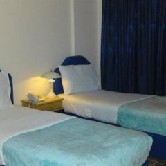 Miami Hotel комната для гостей фото 4