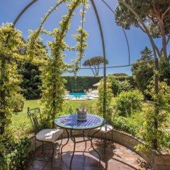 Отель La Gaura Guest House Италия, Казаль Палоччо - отзывы, цены и фото номеров - забронировать отель La Gaura Guest House онлайн фото 6