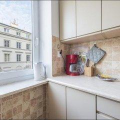 Апартаменты P&O Apartments Niecala Варшава в номере