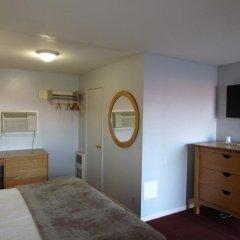 Отель Budget Host Inn Niagara Falls США, Ниагара-Фолс - отзывы, цены и фото номеров - забронировать отель Budget Host Inn Niagara Falls онлайн удобства в номере фото 2