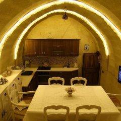 Отель Iris Cave Cappadocia питание фото 2