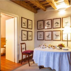 Отель B&B Palazzo Regaù Италия, Виченца - отзывы, цены и фото номеров - забронировать отель B&B Palazzo Regaù онлайн в номере фото 2