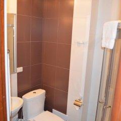 Russia Hotel (Цахкадзор) ванная фото 2