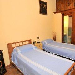 Отель B&B Paladini di Sicilia Агридженто сейф в номере