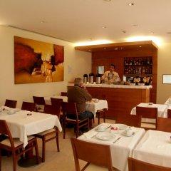 Hotel Matriz Понта-Делгада питание фото 3