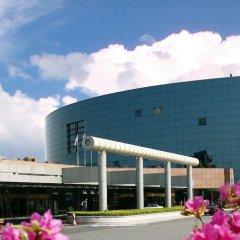 Отель Inter-Burgo Южная Корея, Тэгу - отзывы, цены и фото номеров - забронировать отель Inter-Burgo онлайн помещение для мероприятий фото 2