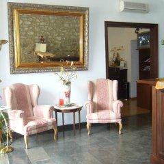 Отель Comte Tallaferro Испания, Олот - отзывы, цены и фото номеров - забронировать отель Comte Tallaferro онлайн интерьер отеля