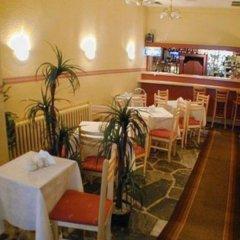Hotel Lech гостиничный бар