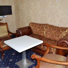Отель DRK Residence Одесса интерьер отеля