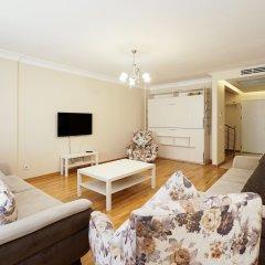 Отель Glory Residence Taksim комната для гостей
