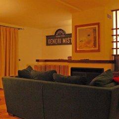 Отель Residenza Bagni & Miramonti Карано комната для гостей фото 2