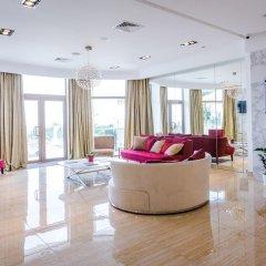 Гостиница Panorama De Luxe комната для гостей фото 6