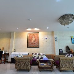 Апартаменты Kaewfathip Apartment Паттайя