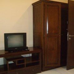 Отель Baan Kittima удобства в номере