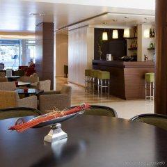 Отель NH Lisboa Campo Grande фото 18