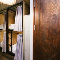 Bedgasm Hostel спа