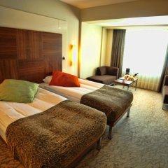 The Anatolian Hotel комната для гостей фото 3