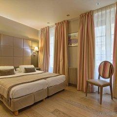 Отель Hôtel Villa Margaux комната для гостей