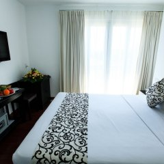 Отель Paragon Villa Hotel Вьетнам, Нячанг - 2 отзыва об отеле, цены и фото номеров - забронировать отель Paragon Villa Hotel онлайн фото 5