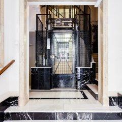 Апартаменты Jose Abascal Apartment by FlatSweetHome балкон