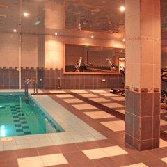 Гостиница Гыз Галасы бассейн