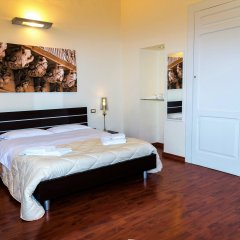 Отель Apollo Suites Лечче комната для гостей фото 2