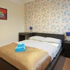 Отель Easyroomlet Лондон комната для гостей фото 3