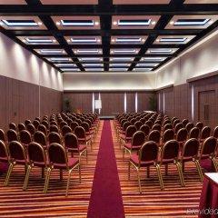Отель Ibis Earls Court Лондон помещение для мероприятий