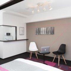 Отель Residence Hotel Hakata 4 Япония, Хаката - отзывы, цены и фото номеров - забронировать отель Residence Hotel Hakata 4 онлайн фото 2