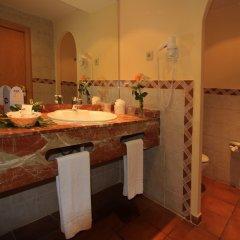 Hotel Best Jacaranda ванная фото 2