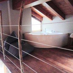 Отель Maison Bionaz Ski & Sport Аоста ванная