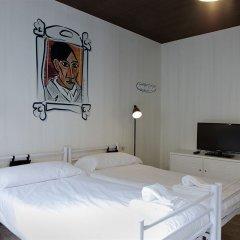 Room007 Ventura Hostel комната для гостей фото 6