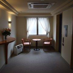 Отель Prime Toyama Тояма удобства в номере