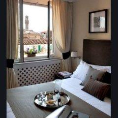 Отель Tornabuoni Suites Collection фото 3