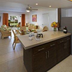 Отель Beachscape Kin Ha Villas & Suites Мексика, Канкун - 2 отзыва об отеле, цены и фото номеров - забронировать отель Beachscape Kin Ha Villas & Suites онлайн в номере фото 2