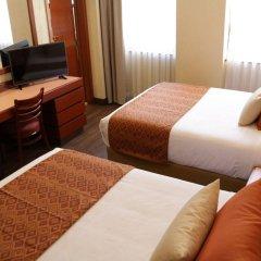 Отель Marlowe Мексика, Мехико - 1 отзыв об отеле, цены и фото номеров - забронировать отель Marlowe онлайн комната для гостей фото 5