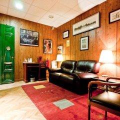 Отель Hostal Asuncion развлечения