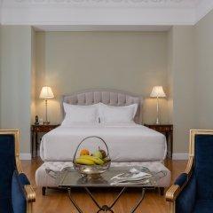 Отель Noble Suites Афины в номере фото 2