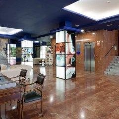 Olympia Hotel Events & Spa интерьер отеля фото 2